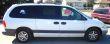 1996 Plymouth Grand Voyager SE sports van